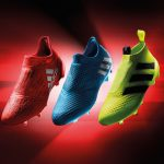 "Adidas ""Speed of Light"""