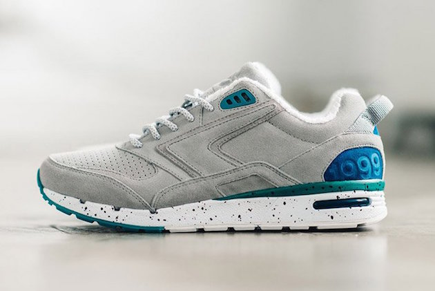 "Brooks Heritage Fusion ""Fly Casual"" x Casual Industrees 02"