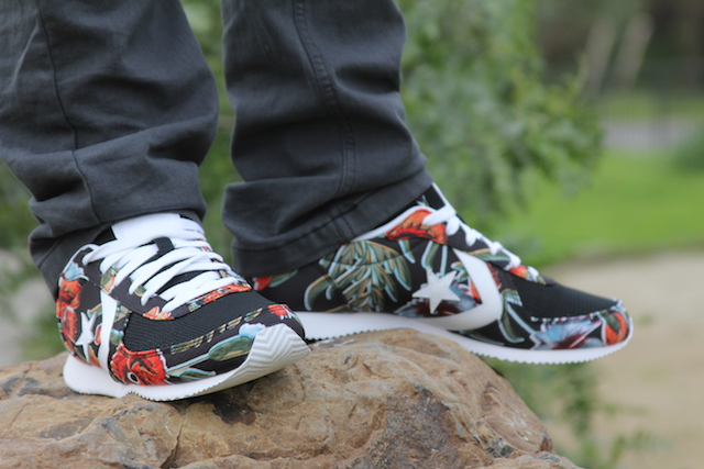Converse Arizona Racer 06