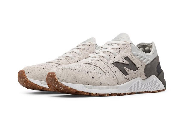 """New Balance 009 """"Speckle Suede"""" 05"""