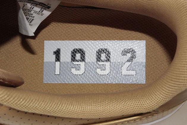 """Nike Air Force 1 %22Dream Team"""" Pack 10"""
