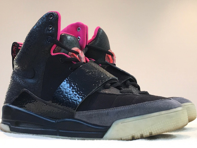 "Nike Air Yeezy 1 ""Blink"""