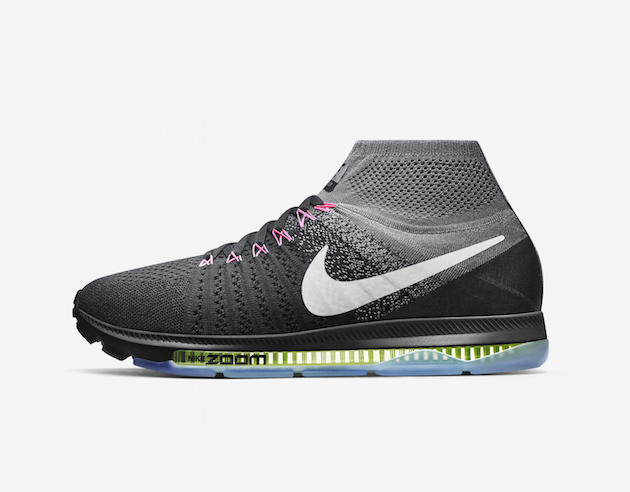 Nike Air Zoom All Out 01