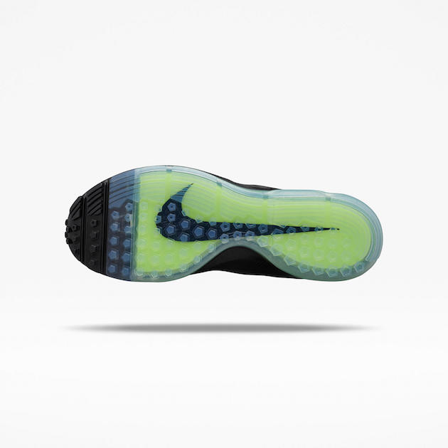 Nike Air Zoom All Out 06