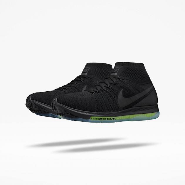 Nike Air Zoom All Out 07