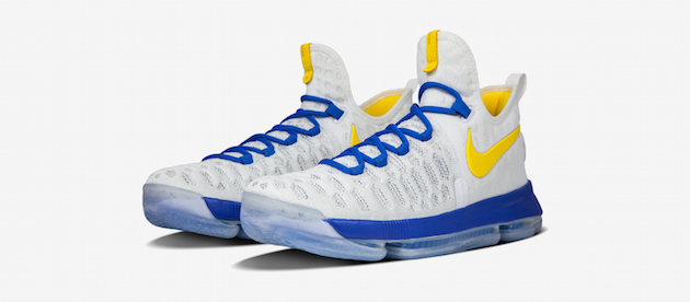 Nike KD9 ID Edición Limitada 01