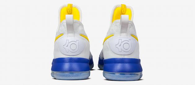 Nike KD9 ID Edición Limitada 07