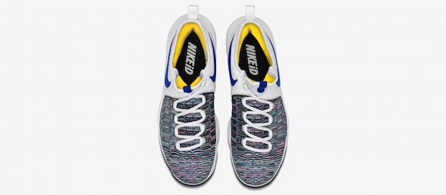 Nike KD9 ID Edición Limitada 13