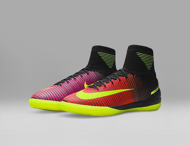 Nike MercurialX 02