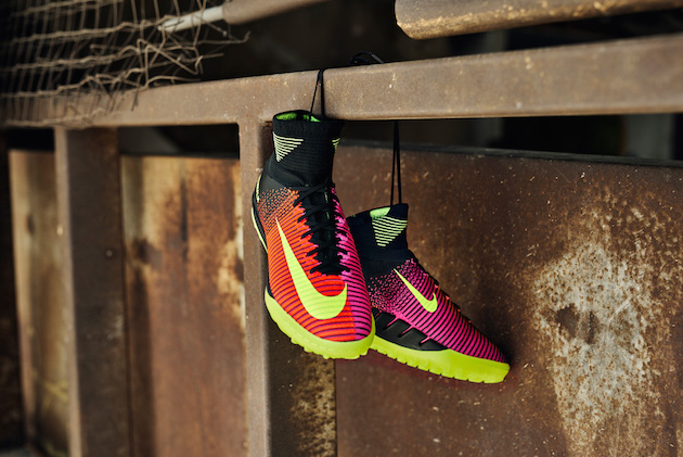 Nike MercurialX 03