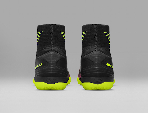 Nike MercurialX 08
