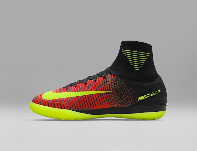 Nike MercurialX 09