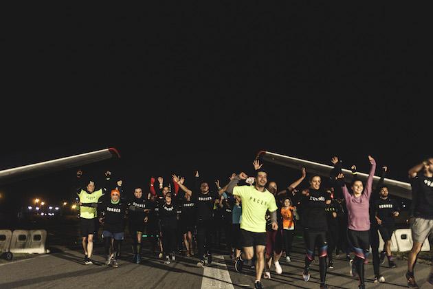 Nike Run Club Stgo 01