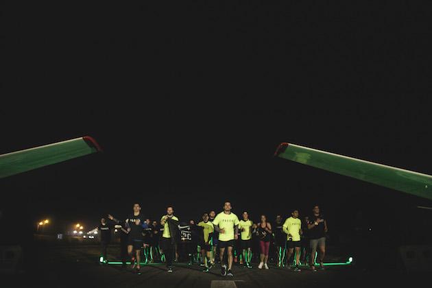 Nike Run Club Stgo 05