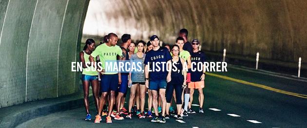 Nike RunCLub
