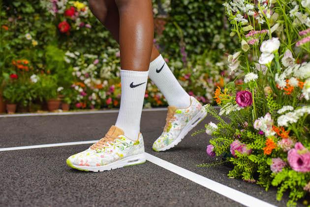 Nike x Liberty London 09