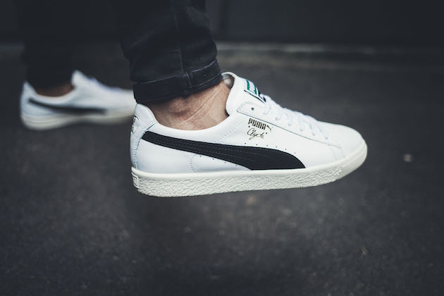 "PUMA Clyde ""Home and Away"" Pack 04"