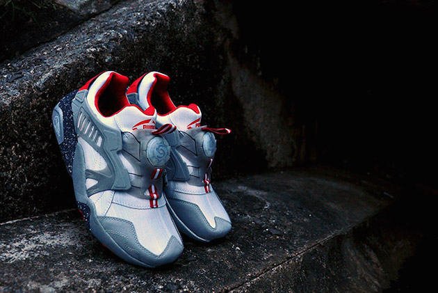 PUMA Disc Blaze %22Singapore Story Part 2 & 3%22 x Limited EDT 01