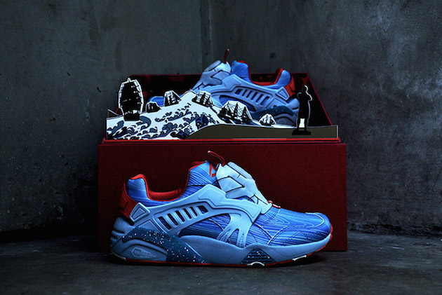 PUMA Disc Blaze %22Singapore Story Part 2 & 3%22 x Limited EDT 02