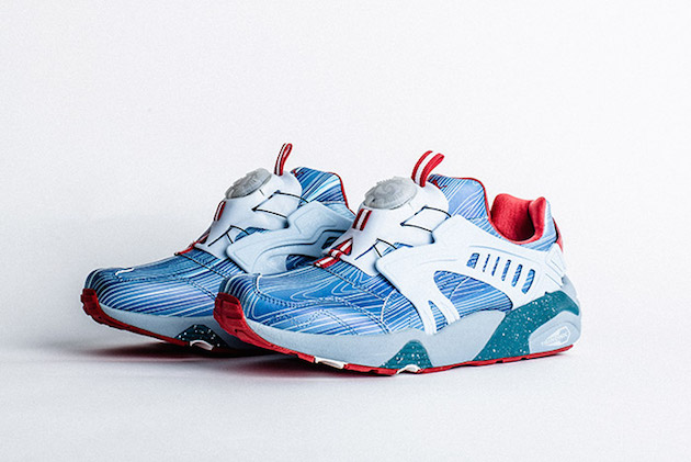 PUMA Disc Blaze %22Singapore Story Part 2 & 3%22 x Limited EDT 05