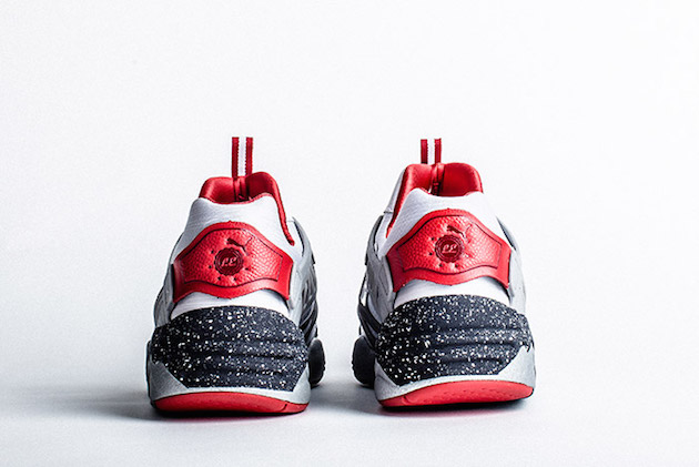 PUMA Disc Blaze %22Singapore Story Part 2 & 3%22 x Limited EDT 12