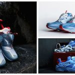 PUMA Disc Blaze «Singapore Story Part 2 & 3» x Limited EDT