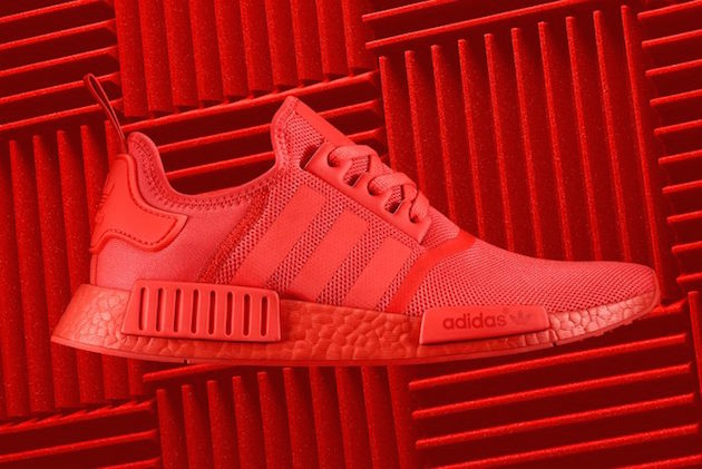"Adidas NMD ""Color Collection"" 05"