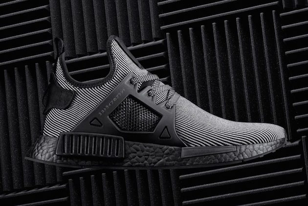 "Adidas NMD ""Color Collection"" 06"