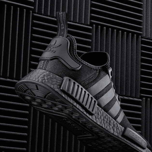 """Adidas NMD """"Color Collection"""" 07"""