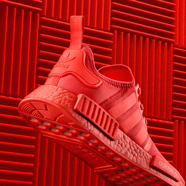 "Adidas NMD ""Color Collection"" 08"