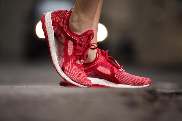 Adidas Pureboost X 01