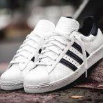 "Adidas Superstar 80s ""Snakeskin"""