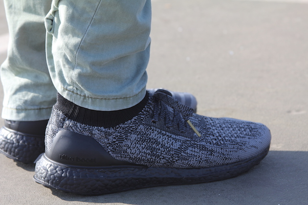 Adidas UltraBoost Uncaged LTD 07