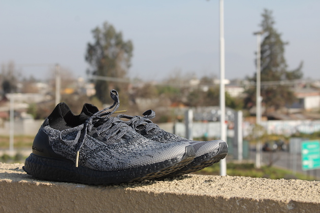 Adidas UltraBoost Uncaged LTD 10