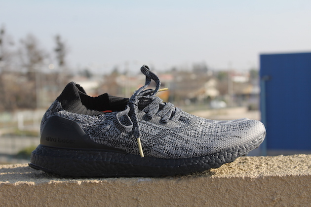 Adidas UltraBoost Uncaged LTD 12