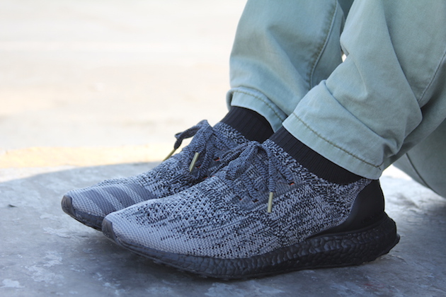 Adidas UltraBoost Uncaged LTD 15