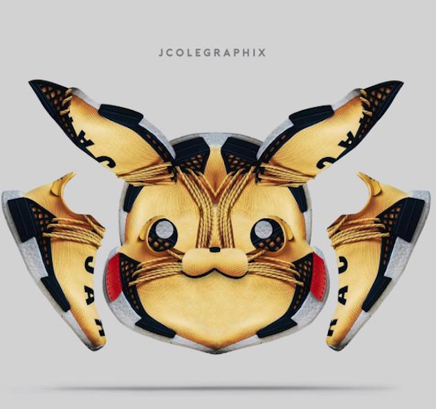 J Cole Graphix 05