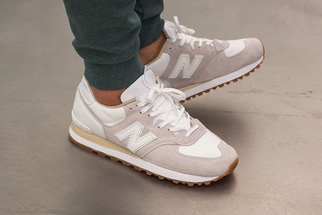 New Balance 575 %22Marble White%22 x END. 01