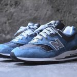 "New Balance 997 ""Light Blue"""