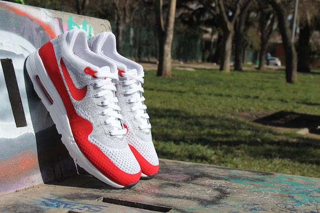 Nike Air Max 1 Flyknit 01