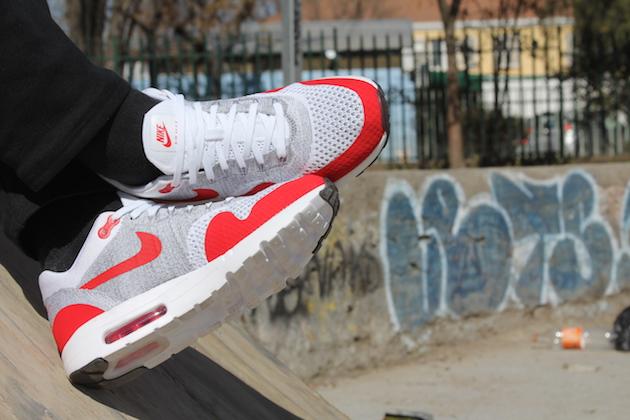 Nike Air Max 1 Flyknit 14