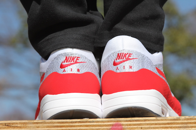 Nike Air Max 1 Flyknit 16
