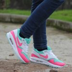 Photoshoot Nike Air Max Lunar 1 iD