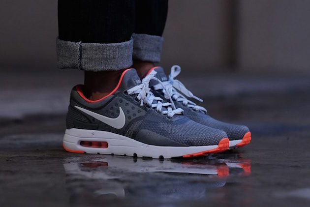 Nike Air Max Zero %22Pigeon%22 x Jeff Staple x SneakPeek 01