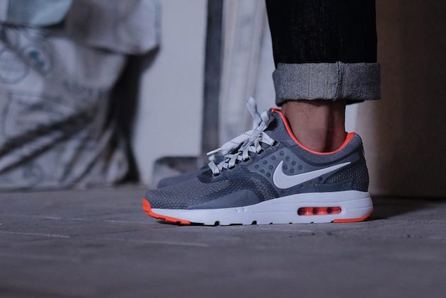 Nike Air Max Zero %22Pigeon%22 x Jeff Staple x SneakPeek 05