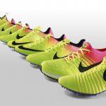 Nike y su innovación para el atletismo 2016