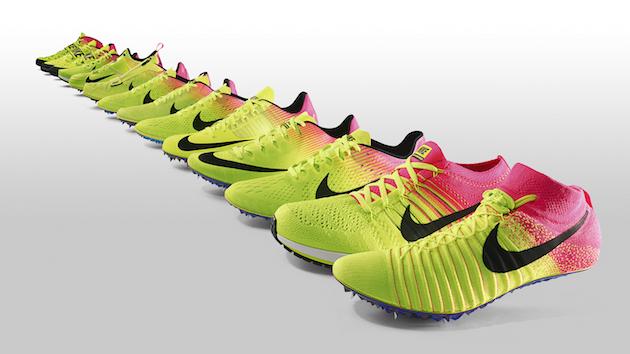 Nike Atletismo 01