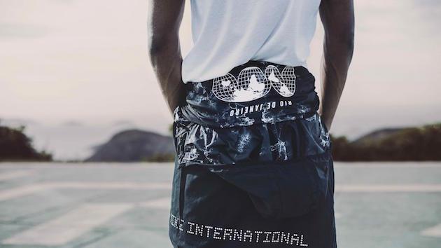 Nike International 06