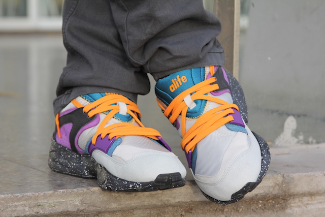 PUMA Blaze of Glory x Alife 01