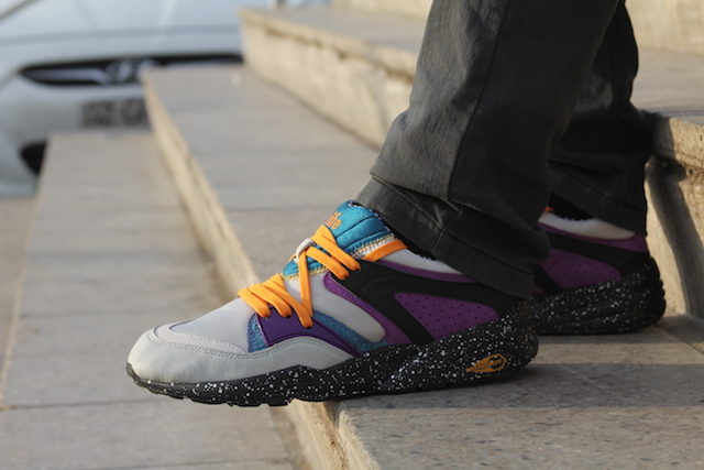 PUMA Blaze of Glory x Alife 06